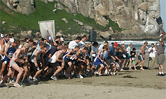 Morro Bay Kids Run